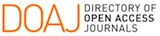 The electronic journal of contemporary japanese studies is included in the Directory of Open Access Journals.